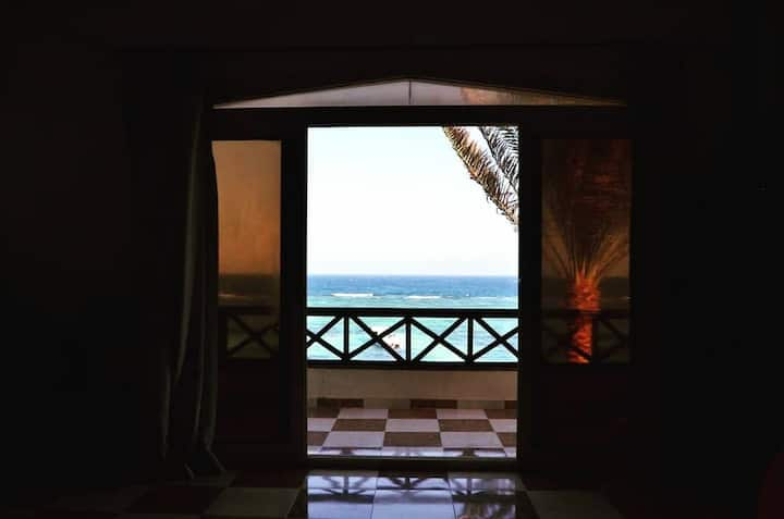 Panoramic Sea View #1