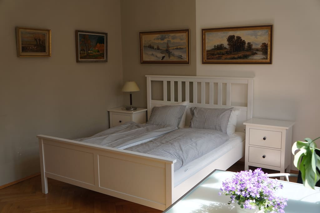 Bedroom (160 cm wide)