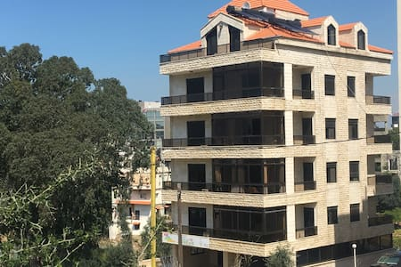 Apartment in Jdeideh al Matn