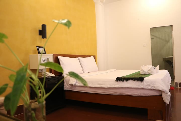 Cozy room at the heart of Phnom Penh - Phnom Penh - Appartement