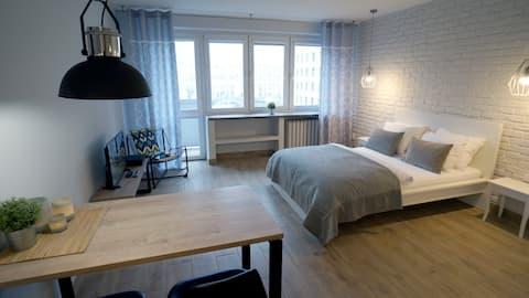 Apartamento Próżna