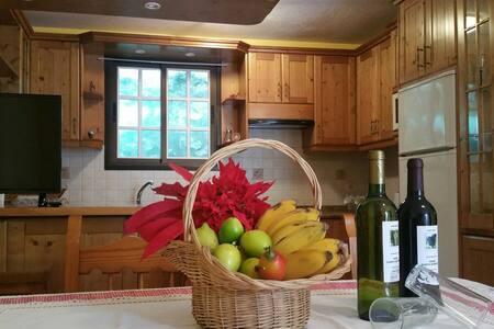 Chalet Las Viñas - Icod de los Vinos
