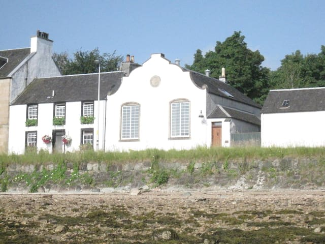 St Malieu Hall - style, comfort and stunning views - Inveraray - Дом