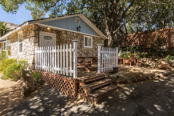 Temecula Creek Cottages #3