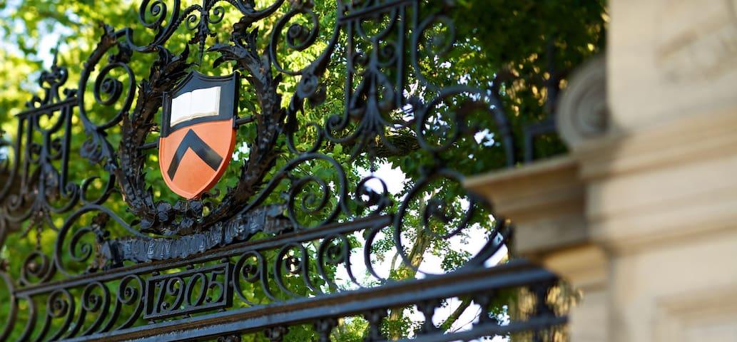 Princeton Reunions Apartment - Princeton - Appartement