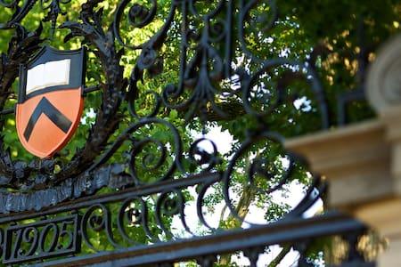 Princeton Reunions Apartment - Princeton - Lakás