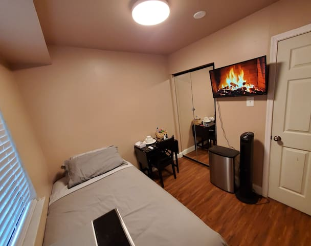 G13 Private Bath, 9 Min From MGM&GAYLORD&N. HARBOR
