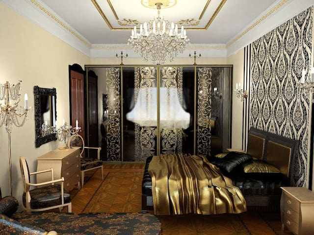 Charles - Clifton - Apartament