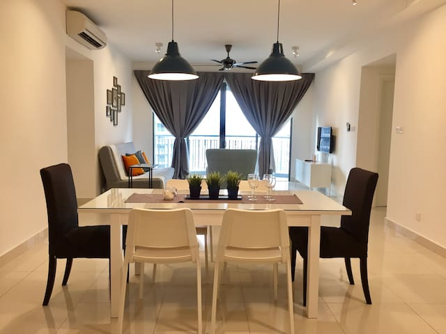 ❣️ The Eden⭐️2BR【❤️ Seaview !!】by LSE