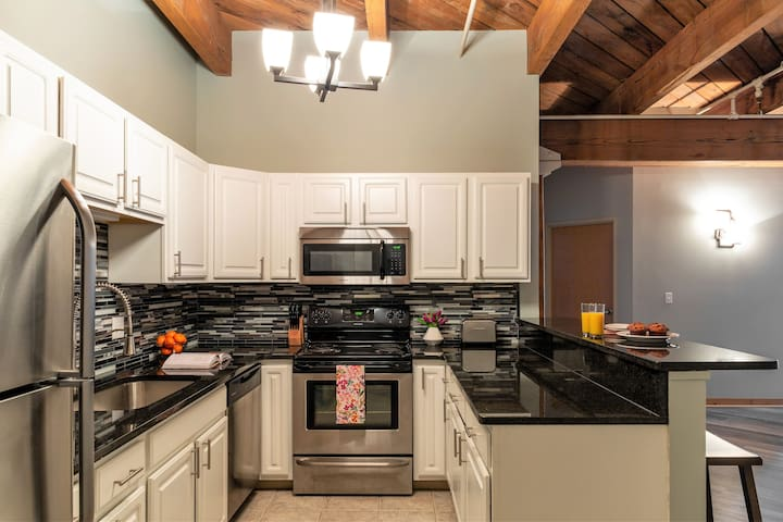Premiere Two Bed at Bridgeview