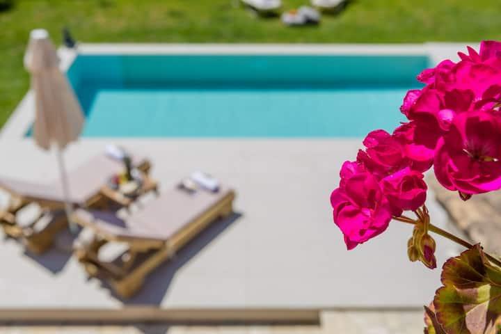 Corfu Town Garden House