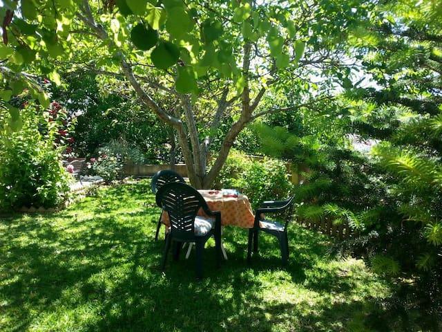 Un lugar para el descanso con muchas alternativas - Fuenteheridos - Casa
