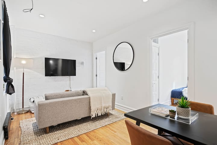 Charming Room in Amazing Greenpoint