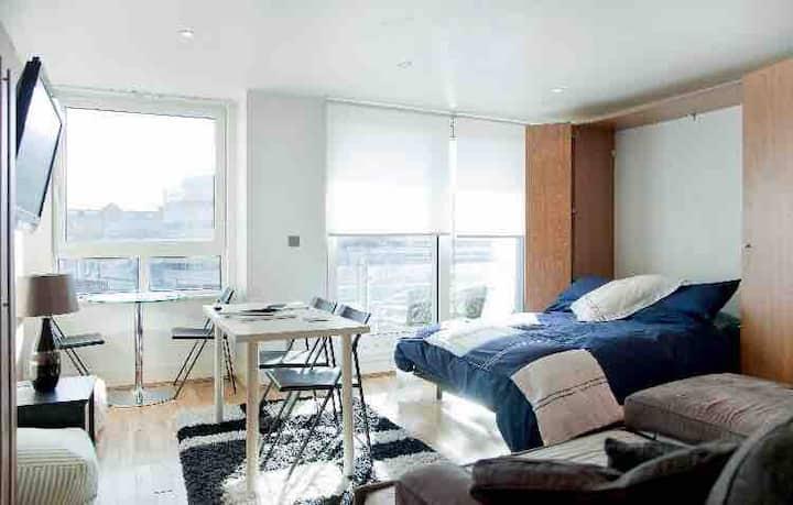 Exclusive Bright Studio - Central London