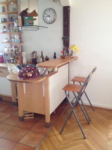 Cosy an sunny house in Baden-Baden - Baden-Baden - House