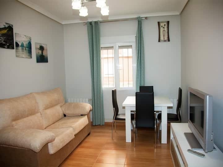 Apartamentos Hada