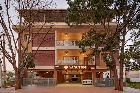 Sanctum Luxury Serviced Apartments
