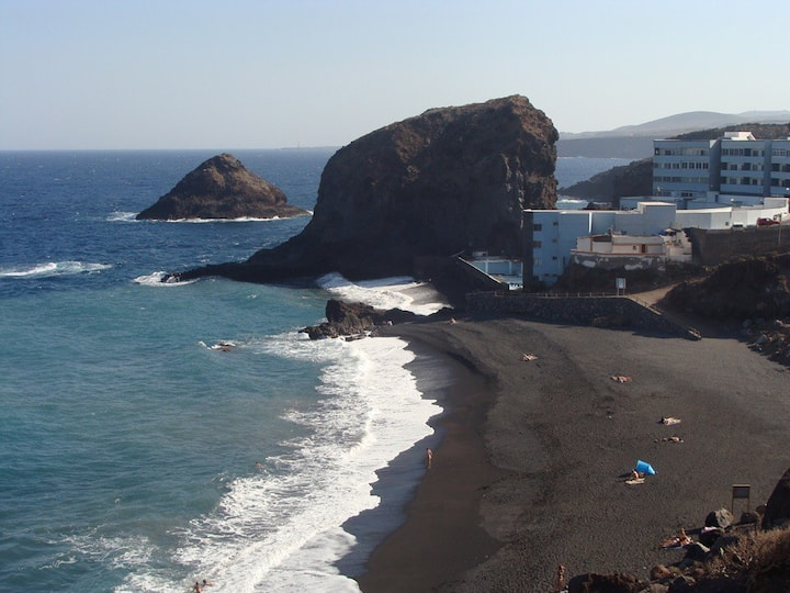 Tenerife South, Cozy Villa and warm weather always