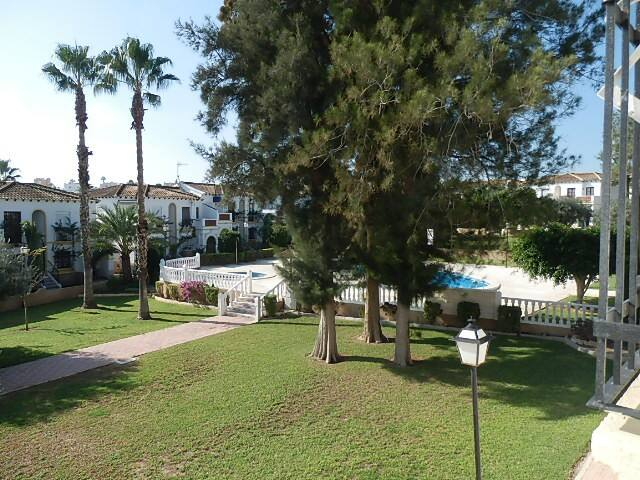 Appartement El Mirador del Mediterraneo - San Miguel de Salinas - Appartement