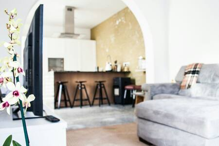 Charming modern apartment - Birkirkara