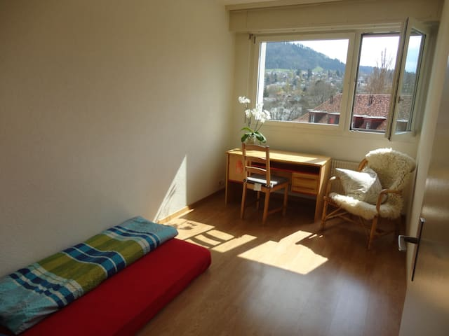 Cheap room near the center - Bern - Apartment