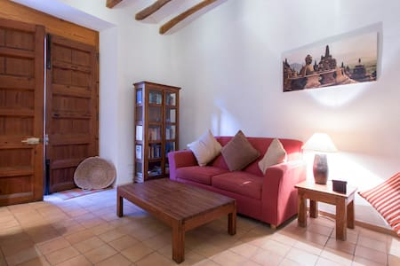 Stunning Four Storey Village House - Fornalutx