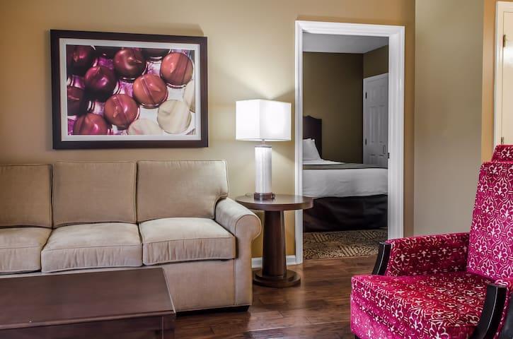 2BR Suites at Hershey, great resort! - Hershey - Apartament