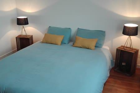 Chambre dans appartement a Cherbourg
