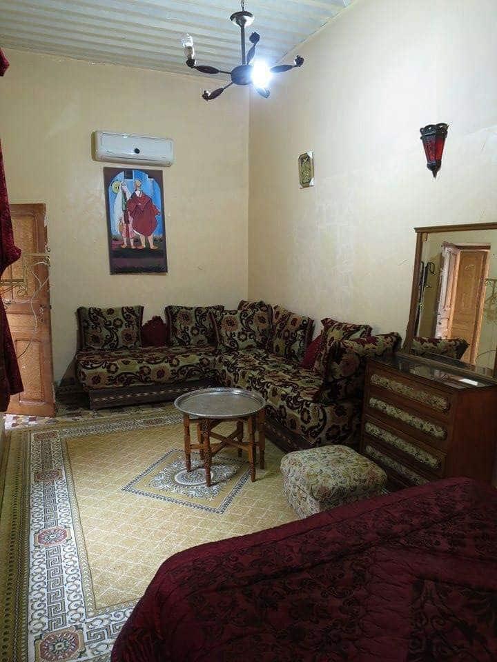 Dar Lalla Bouchra, Fès