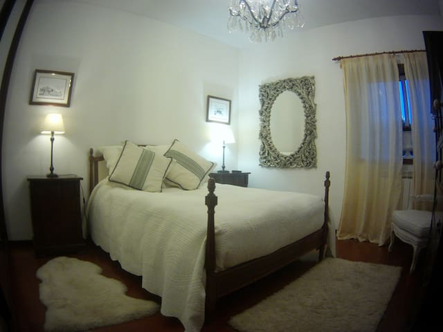 Balerdi b&b,habitaciones. - Valenca do Minho - Bed & Breakfast