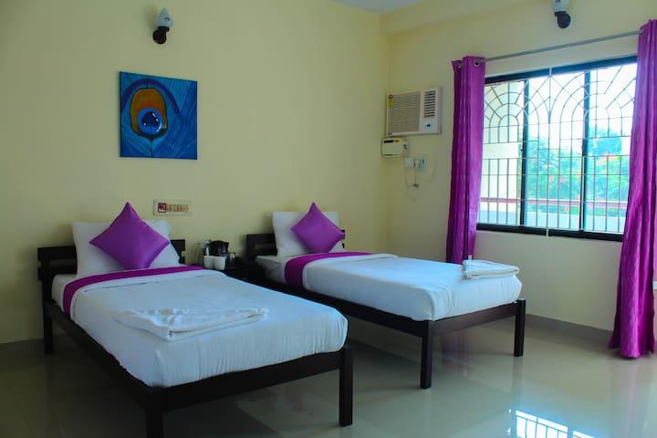 Serviced Apartments near Sankara Nethralaya