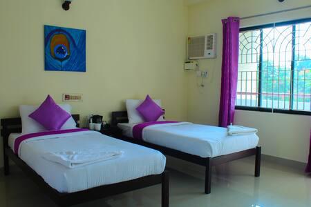 Serviced Apartments near Sankara Nethralaya - Chennai