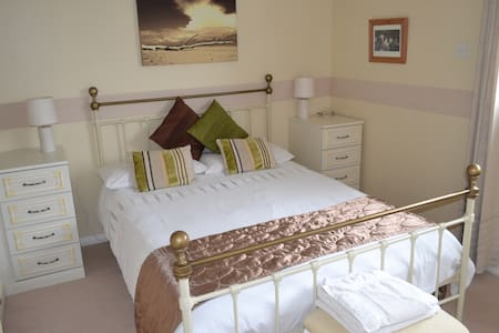 Easy access Stansted Airport&London - Bishop's Stortford
