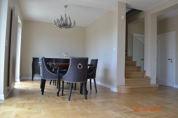 Dom w Krakowie - Krakau - Haus