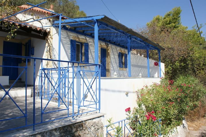 Holidays House in Greece - Githio