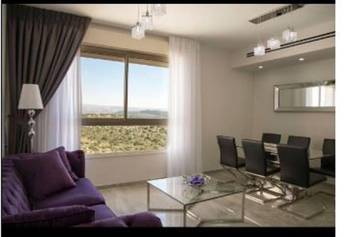Penthouse Ramat Bet Shemesh (GIMMEl)