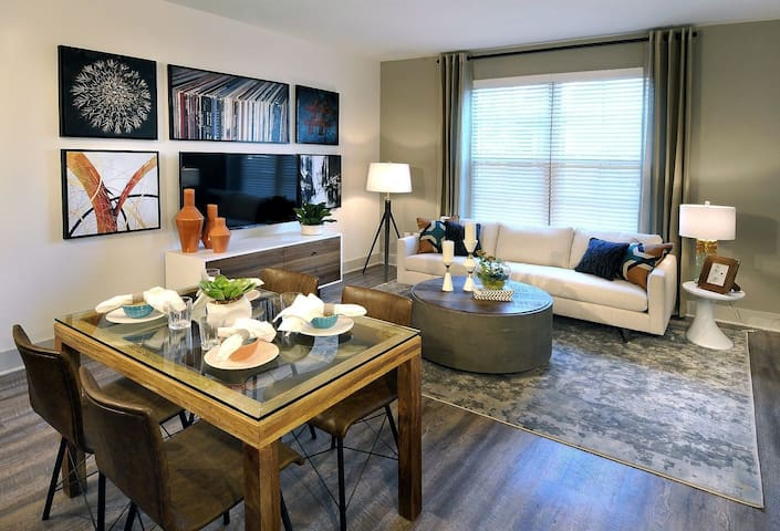 Homey place just for you | 1BR in Suwanee