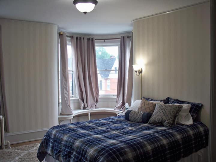 Addison Room - BRIE House - Elizabethtown