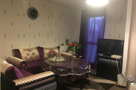 Via Geneva, A Cozy Flat - Ambilly - Apartamento
