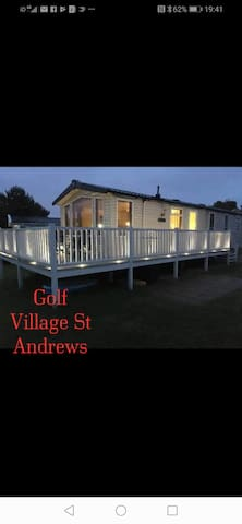 Private hire, Craig tara Ayr, The Golf Village