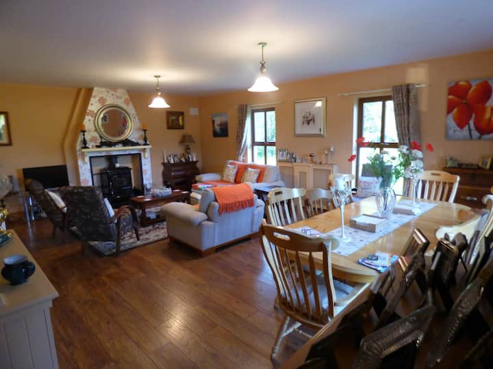Waterford/Kilkenny cottage