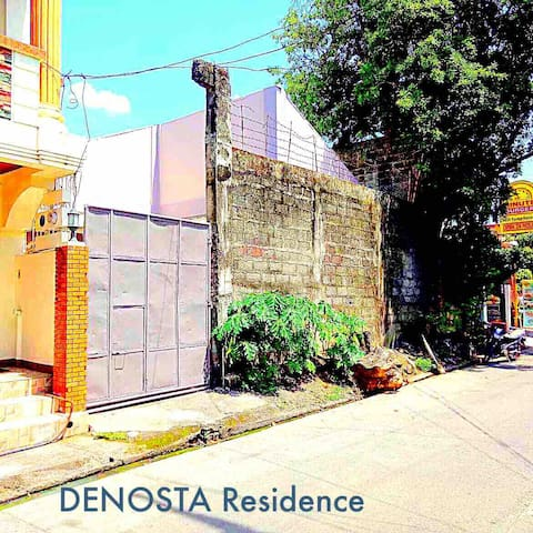 219sqM 3Bedroom Home @ the Heart of Metro Kalibo