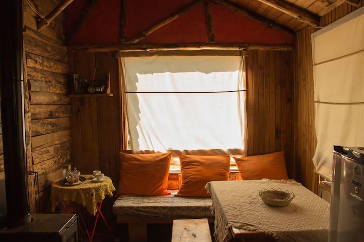 Cabaña en Coyhaique
