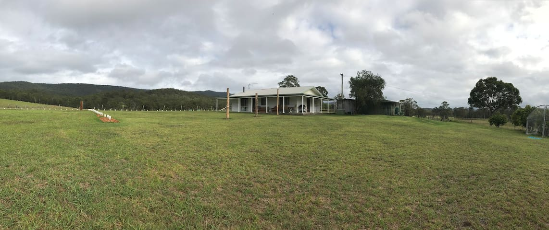 Two Twenty Farm