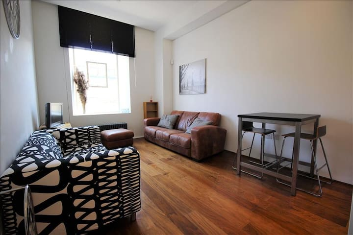 Harbourside Apartment - Plymouth - Apartment