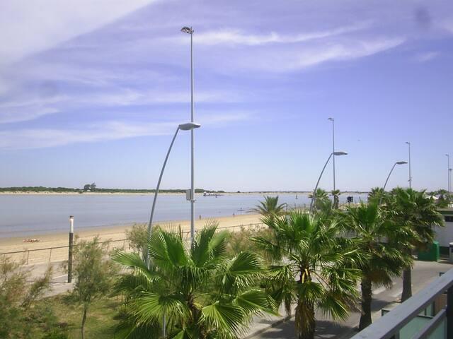 PASEO MARITIMO - Sanlúcar de Barrameda - Apartment