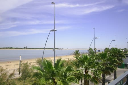 PASEO MARITIMO - Sanlúcar de Barrameda