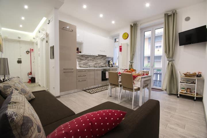 PaneAmore - Holiday home - Matera