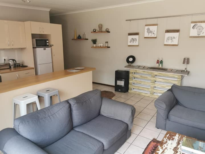 Centrally Located Garden Cottage