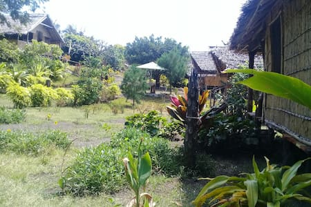 Tanna Yasur Homestay close to volcano and beach